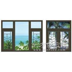 窗户防盗窗别墅专用防盗窗别墅防盗窗图片