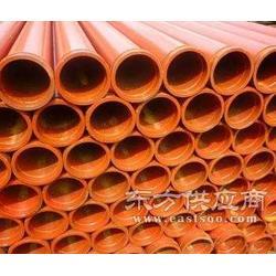供应砼泵耐磨泵管图片