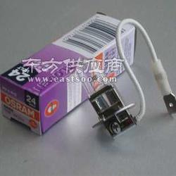 OSRAM卤素灯泡 6415624V70W卤素灯泡图片