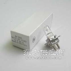 OSRAM卤素灯泡 6426012V 30W卤素灯泡图片