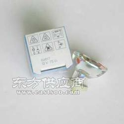 OSRAM卤素灯杯 64617 12V75W 卤素灯杯图片