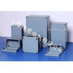 铸铝接线盒铸铝机箱图片