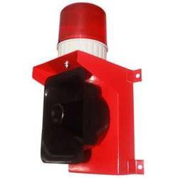 TBJ-150大功率声光报警器图片