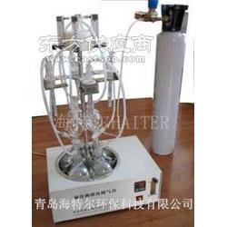 水质硫化物酸化吹气仪图片