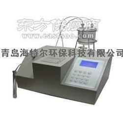 COD水质分析仪生产厂家图片