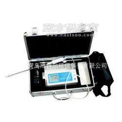 泵吸式二氧化碳含量测试仪图片