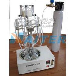 6A型水质硫化物酸化吹气仪图片