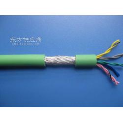 DRVVSP 编码器及伺服电机专用电缆图片