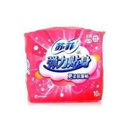 苏菲卫生巾图片