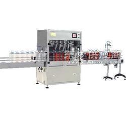 色拉油灌装机调和油灌装机 派克龙全自动液体灌装机图片