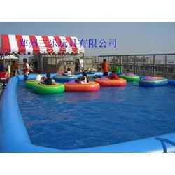 户外水上玩具电瓶碰碰船不一样的体验图片