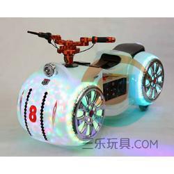 儿童太子摩托车新款玩具车设备厂家图片