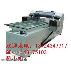 乒乓球拍彩图速印设备直接在球拍上打印图案图片