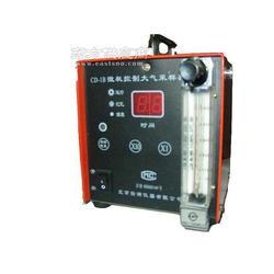 TYH-30智能呼吸性粉尘采样器粉尘采样器大气采样器图片
