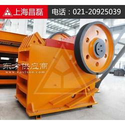 路面料生产行业齿辊式粉碎机械图片