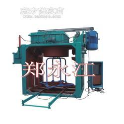 新型永江机械825型立式大型钢筋拔丝机厂家直销自动冷拉丝机图片