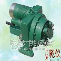 ZKJ-310/ZKJ-3100电动执行器图片