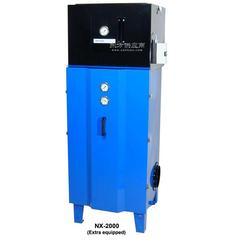 高真空除尘设备防爆型除尘器图片