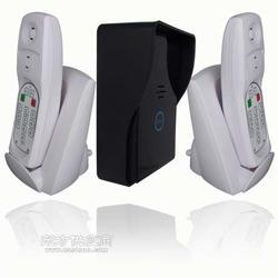 无线非可视门铃方案嘉松专业研发低成本高品质图片