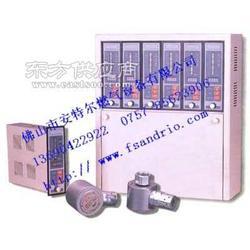 无线探头报警器连接多个探头报警器加主机图片
