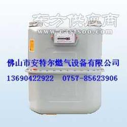 工商业用煤气表G25工业用膜式表G40膜式燃气表图片