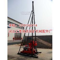 XY-1A型岩心钻机厂家,XY-1A型岩心钻机现货销售图片