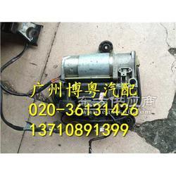 奔驰S350打气泵拆车件图片