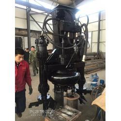 WJQ液压大口径排沙泵产品、性能卓越图片