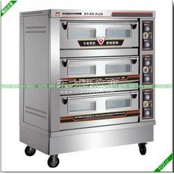 燃气烘培烤箱燃气烘焙炉面包烘焙炉图片