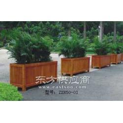 城市道路移动式花箱的好处园林景观花箱图片