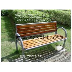 哪里有专业定做公园椅的厂家园林休闲椅图片