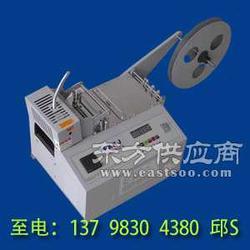 服装辅料带剪切机 纺织热剪切机 防水拉链热剪切机图片