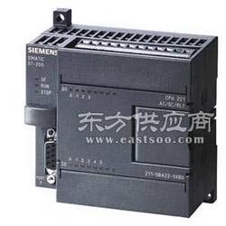西门子CPU221代理商图片