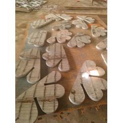 供应水切割纤维板,海绵,泡沫加工图片