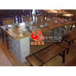 中式酒店餐饮家具餐厅桌椅,中式餐桌,中式实木餐椅设计公司图片