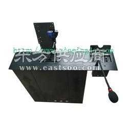 17英寸液晶屏升降器 带多媒体插座话筒图片