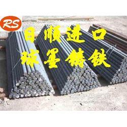 QT400-15高耐磨球墨铸铁 大直径灰铸铁棒图片