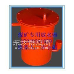 环保抽放管路负压气阀式放水器图片