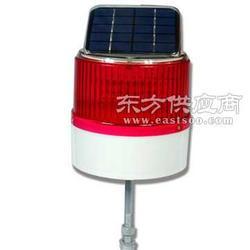 保定最好的太阳能高空航空障碍灯市电塔灯图片