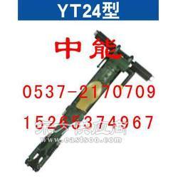 YT24凿岩机配件参数图片