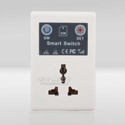 GSM无线遥控插座图片