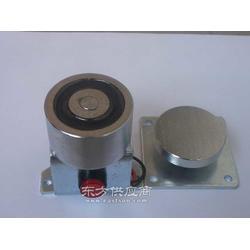 防火门吸 电磁门吸 自动门电磁锁 平移门磁力锁图片