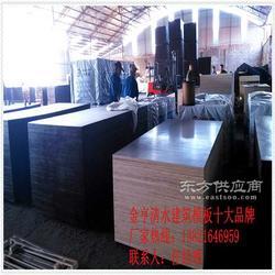三六尺建筑模板生产商 四八尺清水模板超低价图片