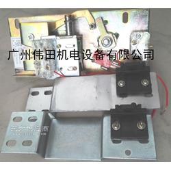 电梯电动磁性门锁带形式实验报告ST-DCS-3图片