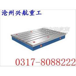 T型槽平台 T型槽平板生产厂家 T型槽平台图片