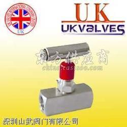 进口英国针型阀美国针型阀图片
