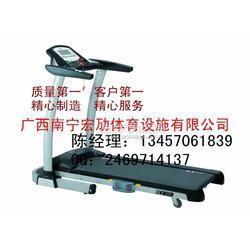 厂家专业生产室内健身房家用电动跑步机图片