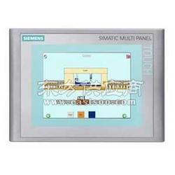 西门子6AV6645-0BA01-0AX0,6寸触摸屏图片