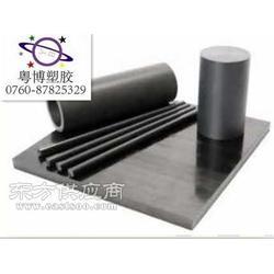 黑色PI板 耐腐蚀PI板耐湿热PI板高强度PI板图片