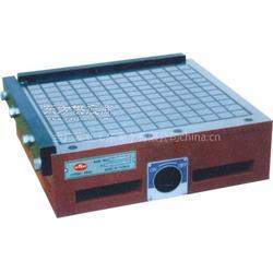 CNC强力磁盘图片